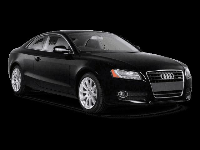 2011 AUDI A5 PREMIUM PLUS for sale at Tradewinds Motor Center