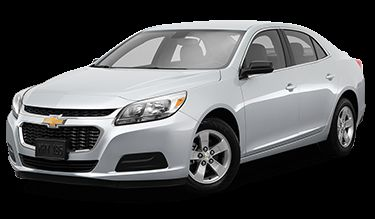 2015 CHEVROLET MALIBU 1LT for sale at Tradewinds Motor Center