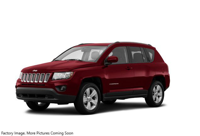 2015 JEEP COMPASS LATITUDE for sale at Tradewinds Motor Center