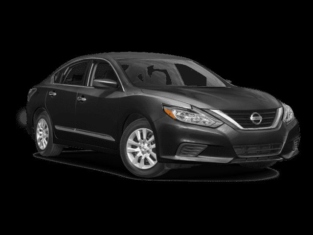 2016 NISSAN ALTIMA 2.5 for sale at Tradewinds Motor Center