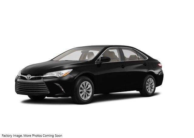 2015 TOYOTA CAMRY XSE for sale at Tradewinds Motor Center