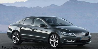 2015 VOLKSWAGEN CC SPORT for sale at Tradewinds Motor Center