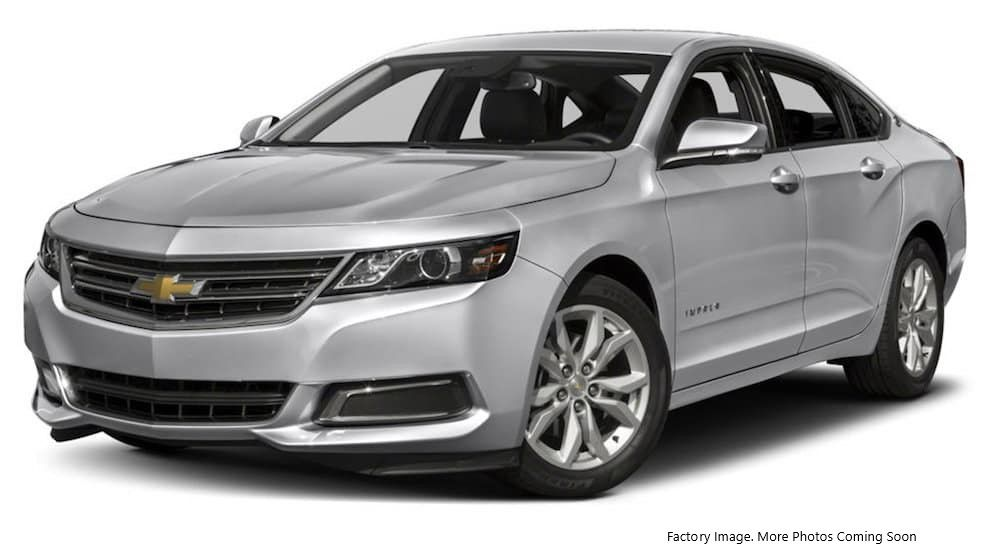 2018 CHEVROLET IMPALA PREMIER for sale at Tradewinds Motor Center