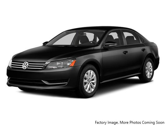 2013 VOLKSWAGEN PASSAT SEL PREMUIM for sale at Tradewinds Motor Center