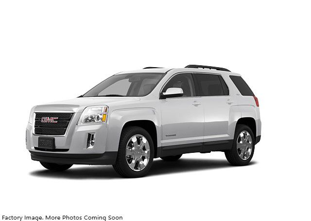 2011 GMC TERRAIN SLE for sale at Tradewinds Motor Center