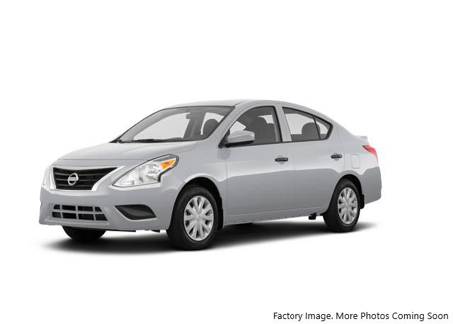 2018 NISSAN ALTIMA SV 2.5 for sale at Tradewinds Motor Center