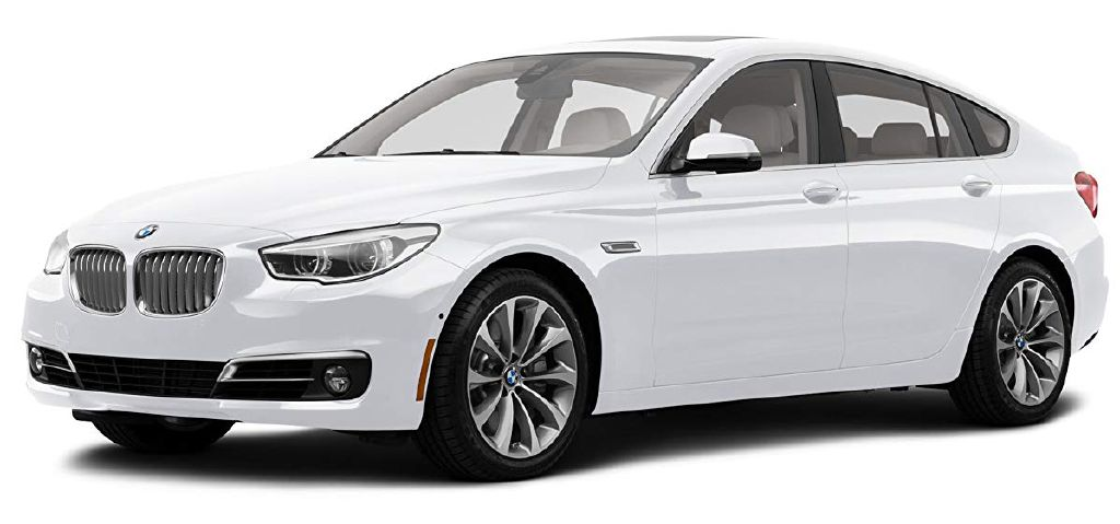 2014 BMW 535 XI for sale at Tradewinds Motor Center