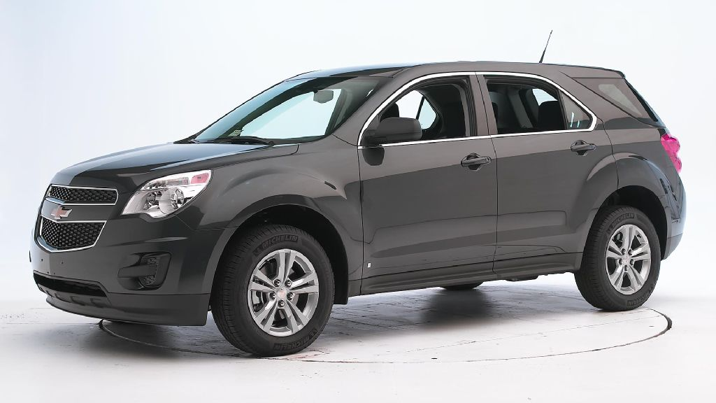 2013 CHEVROLET EQUINOX LT for sale at Tradewinds Motor Center
