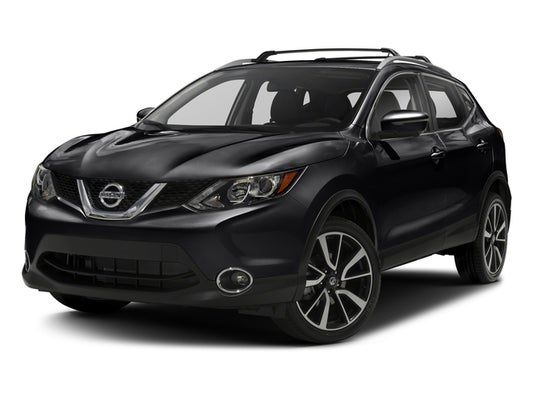 2018 NISSAN ROGUE SPORT S for sale at Tradewinds Motor Center