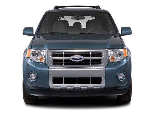 2010 FORD ESCAPE XLT for sale at Tradewinds Motor Center