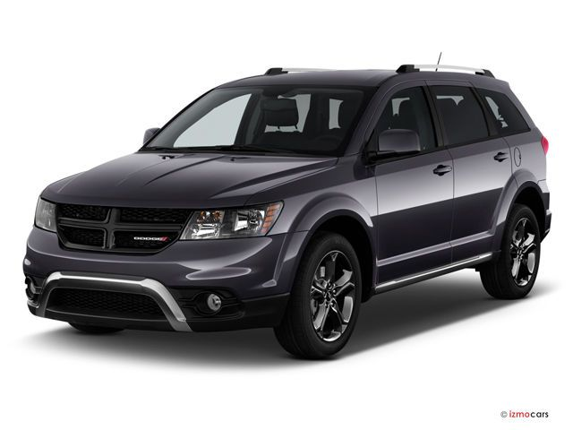 2018 DODGE JOURNEY GT for sale at Tradewinds Motor Center