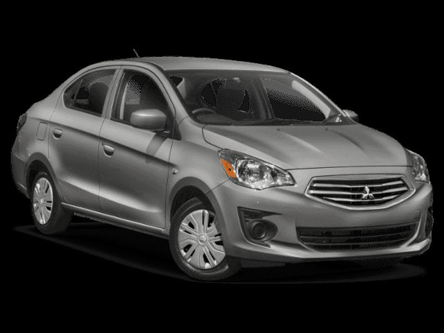 2019 MITSUBISHI MIRAGE G4 ES for sale at Tradewinds Motor Center