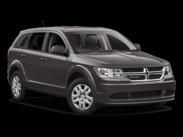 2018 DODGE JOURNEY SE for sale at Tradewinds Motor Center
