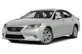 2013 LEXUS ES 350 for sale at Tradewinds Motor Center