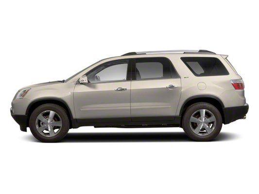 2012 GMC ACADIA SLT-1 for sale at Tradewinds Motor Center