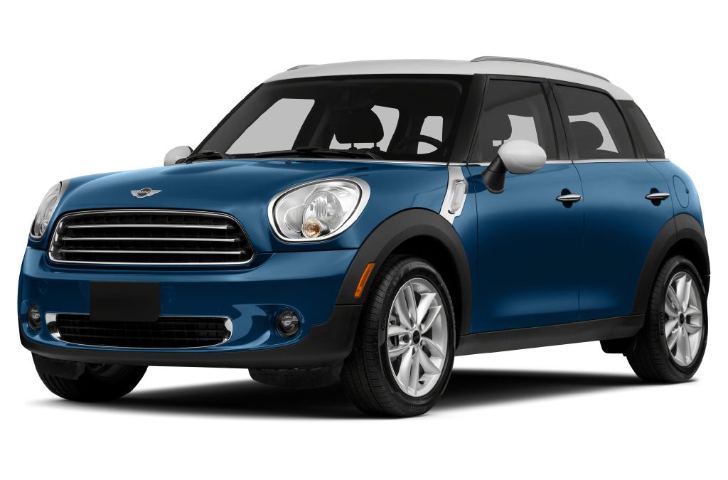 2014 MINI COOPER S COUNTRYMAN for sale at Tradewinds Motor Center