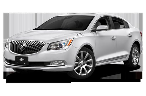 2015 BUICK LACROSSE  for sale at Tradewinds Motor Center