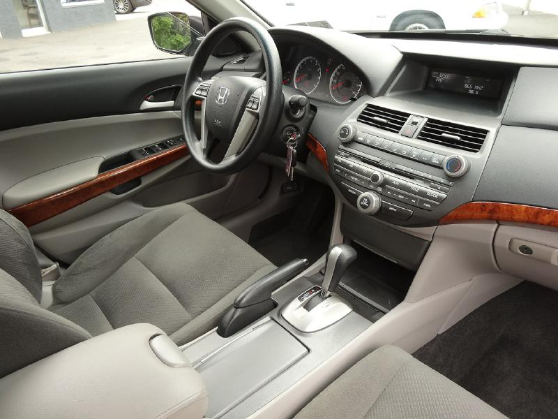 2012 HONDA ACCORD EX for sale at Source One Auto Group