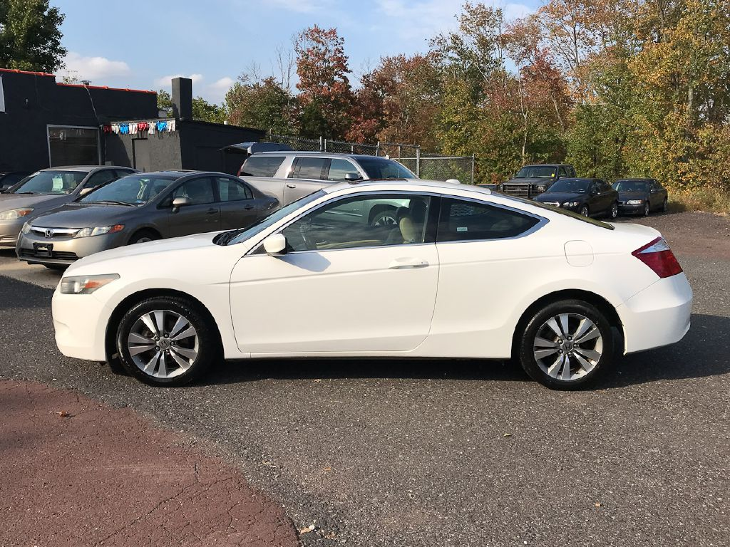 2009 HONDA ACCORD EXL for sale at Source One Auto Group
