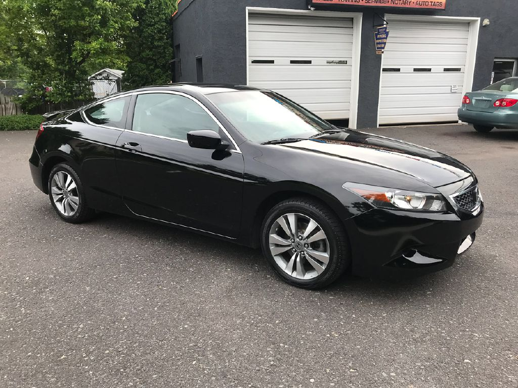 2009 HONDA ACCORD EX for sale at Source One Auto Group