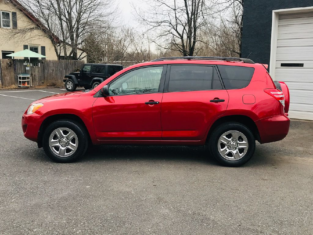 2010 TOYOTA RAV4  for sale at Source One Auto Group