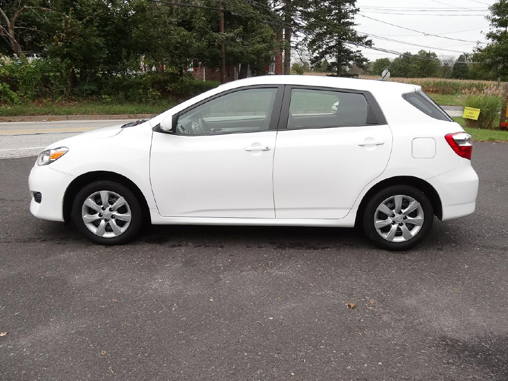 2011 TOYOTA MATRIX S for sale at Source One Auto Group