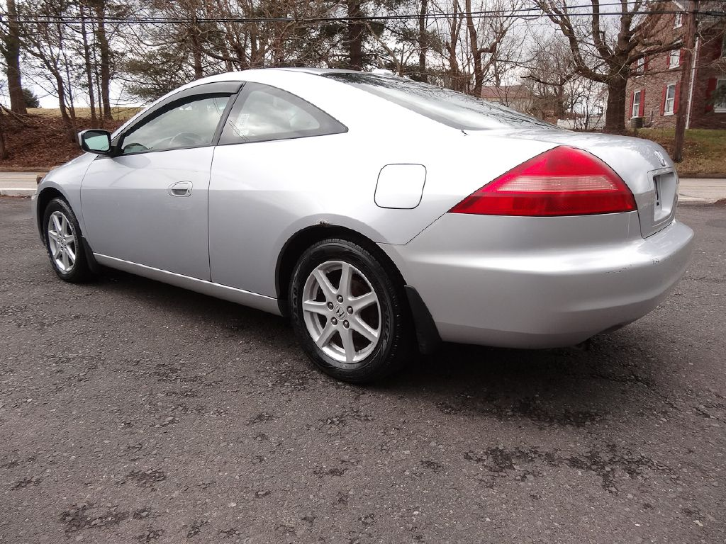 2004 HONDA ACCORD EX-L for sale at Source One Auto Group