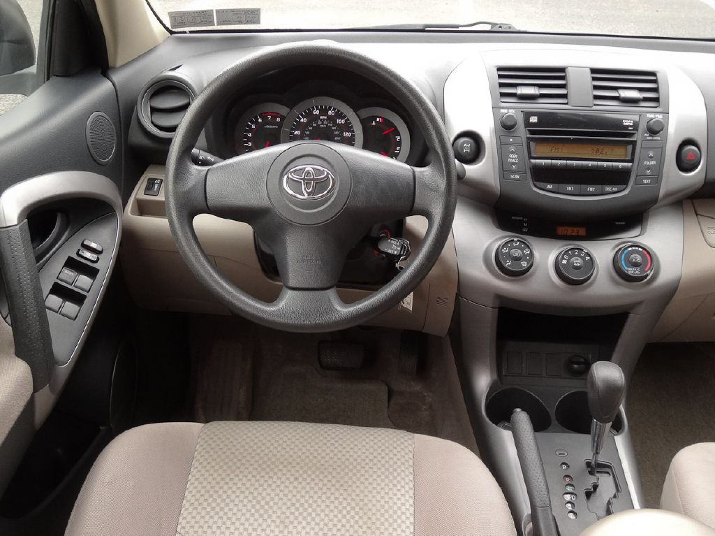 2006 TOYOTA RAV4 BASE for sale at Source One Auto Group