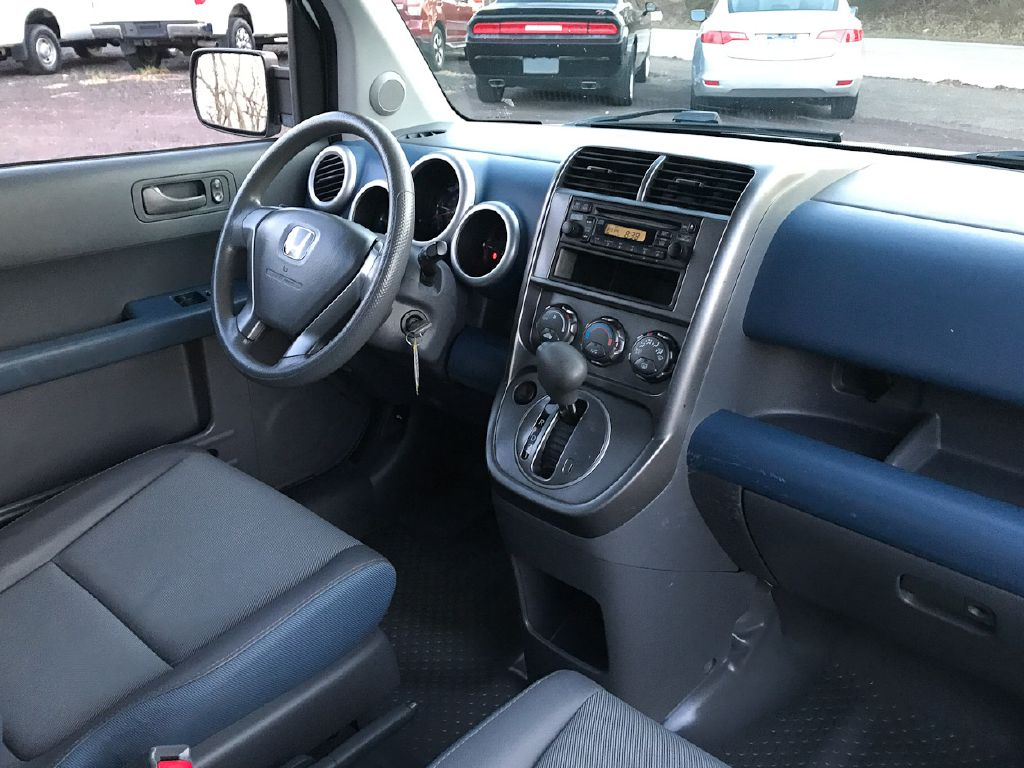 2004 HONDA ELEMENT LX for sale at Source One Auto Group