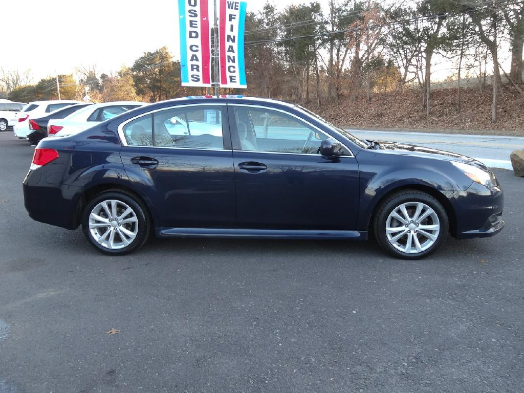 2013 SUBARU LEGACY 2.5I PREMIUM for sale at Source One Auto Group