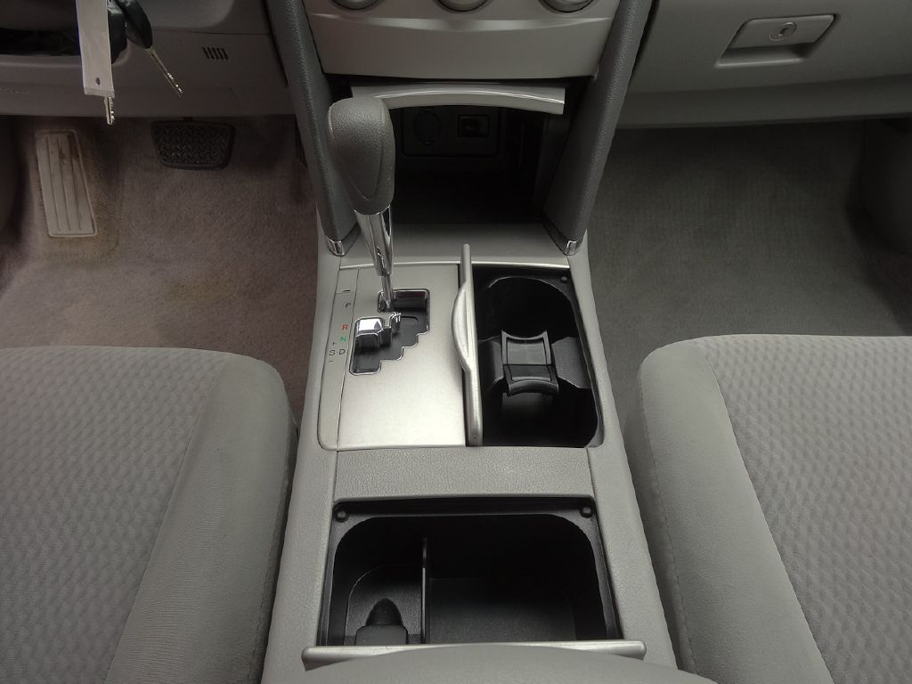 2010 TOYOTA CAMRY LE for sale at Source One Auto Group