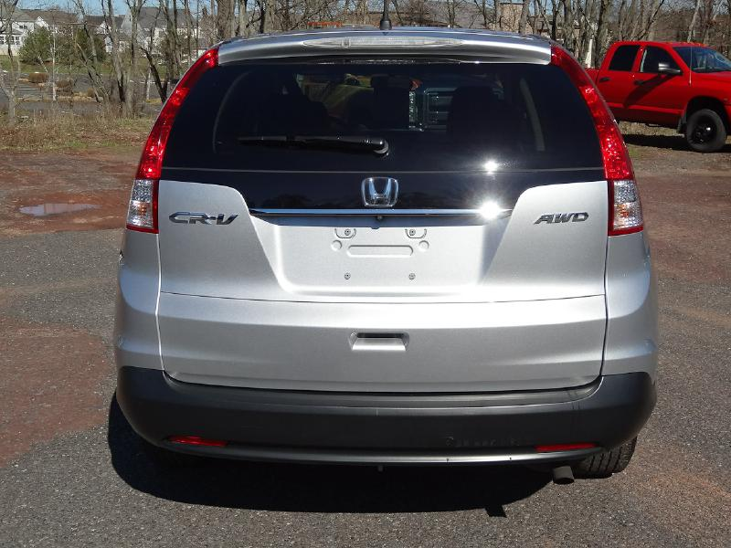 2014 HONDA CR-V EX for sale at Source One Auto Group