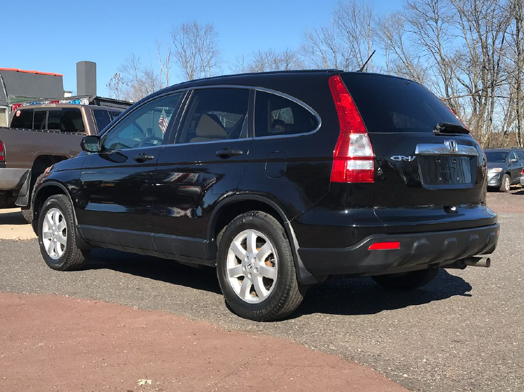 2008 HONDA CR-V EX 4WD AT for sale at Source One Auto Group