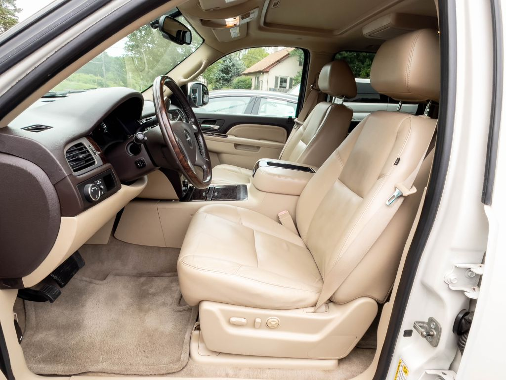 2011 GMC YUKON DENALI for sale at Source One Auto Group