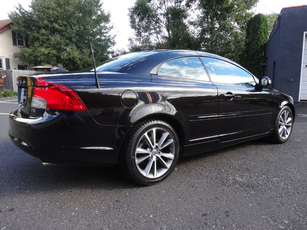 2011 VOLVO C70 T5 for sale at Source One Auto Group