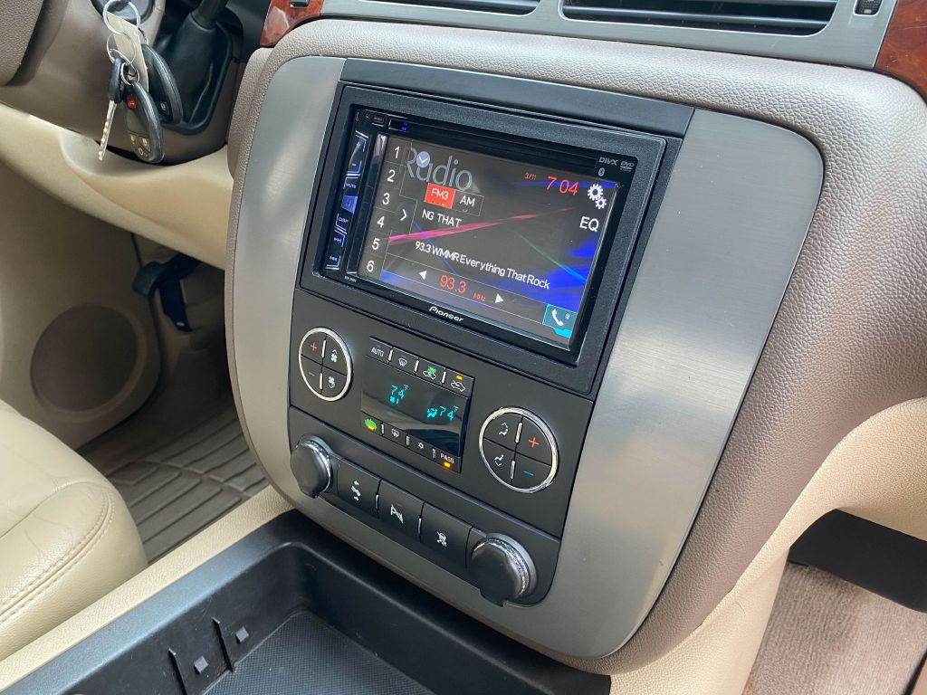 2011 GMC SIERRA 1500 SLT CREW CAB for sale at Source One Auto Group