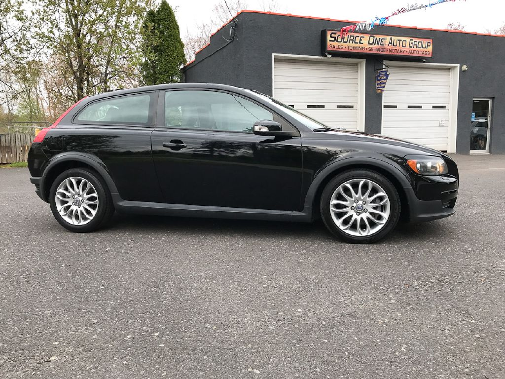 2009 VOLVO C30 T5 for sale at Source One Auto Group