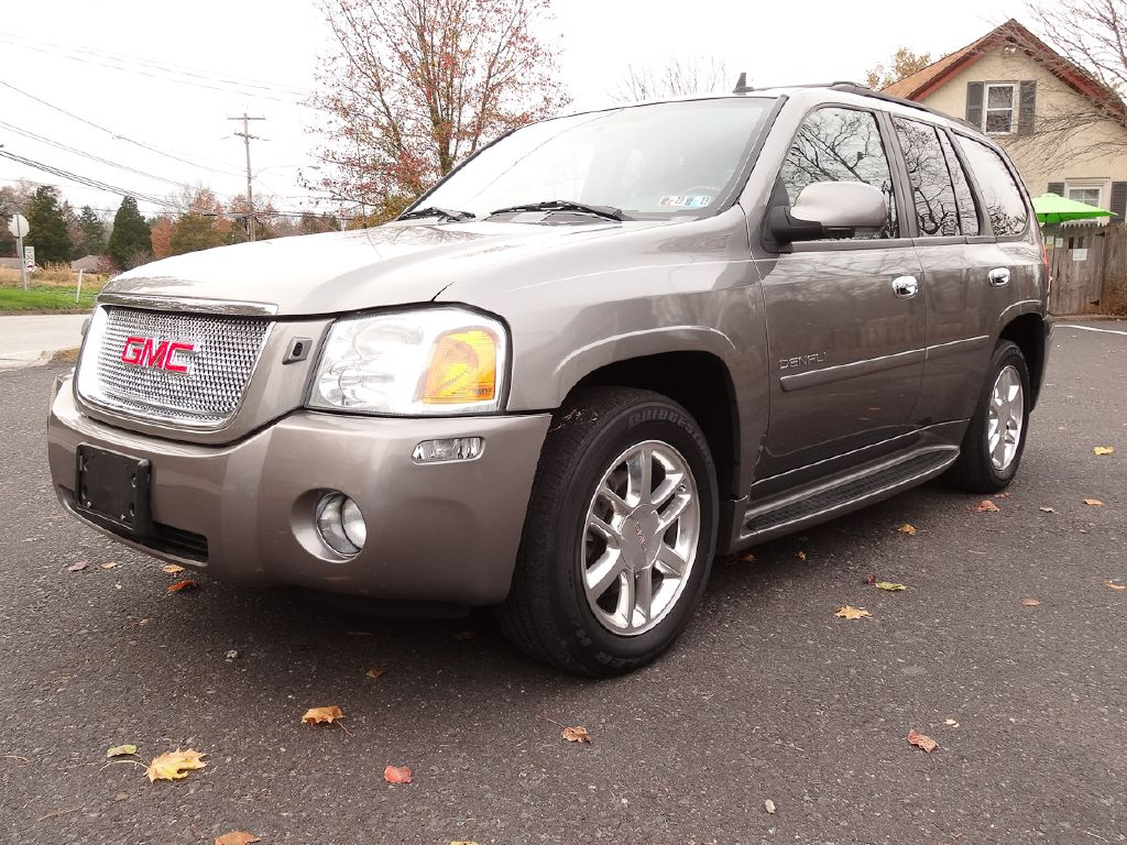 2008 GMC ENVOY XL DENALI for sale at Source One Auto Group