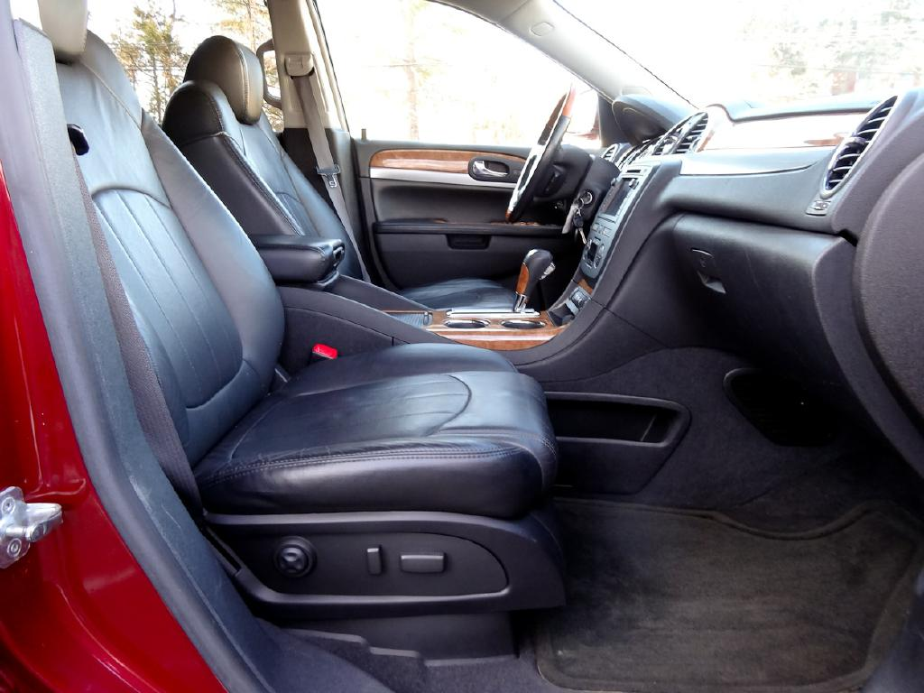 2008 BUICK ENCLAVE CXL for sale at Source One Auto Group