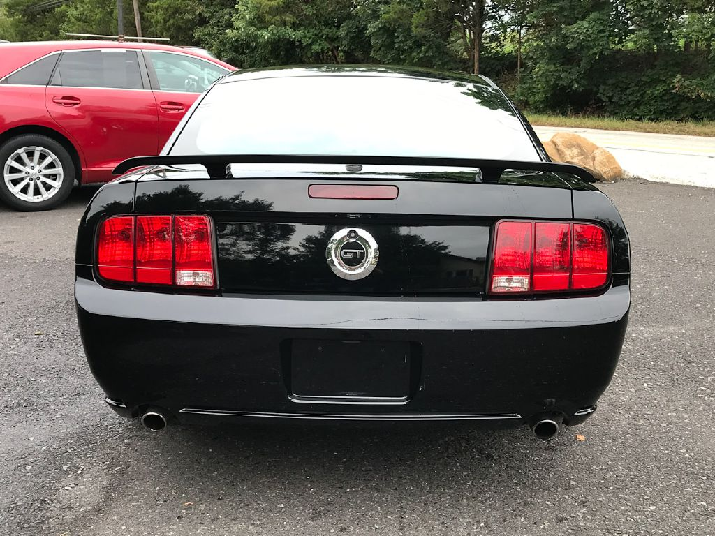 2007 FORD MUSTANG GT PREMIUM for sale at Source One Auto Group