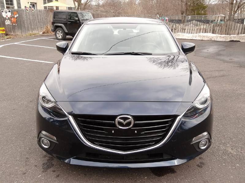 2014 MAZDA 3 S TOURING for sale at Source One Auto Group
