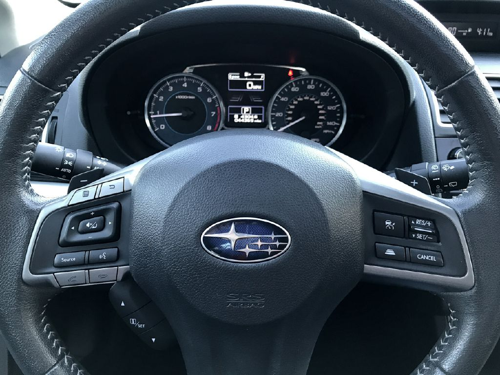 2015 SUBARU IMPREZA SPORT LIMITED for sale at Source One Auto Group