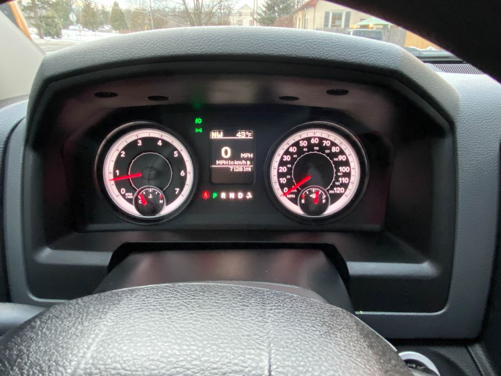 2014 RAM 1500 ST EXPRESS REG CAB BLACK EDITION for sale at Source One Auto Group
