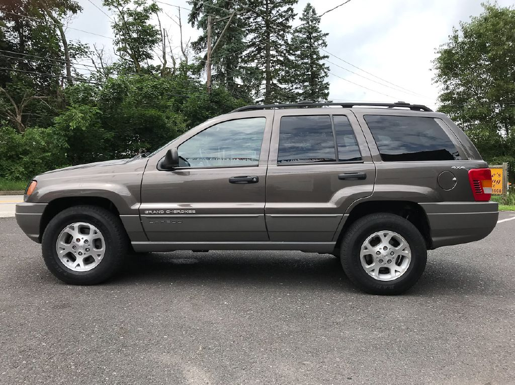 2000 JEEP GRAND CHEROKEE LAREDO for sale at Source One Auto Group