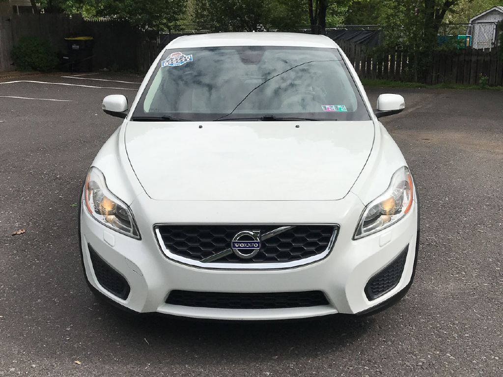 2011 VOLVO C30 T5 for sale at Source One Auto Group