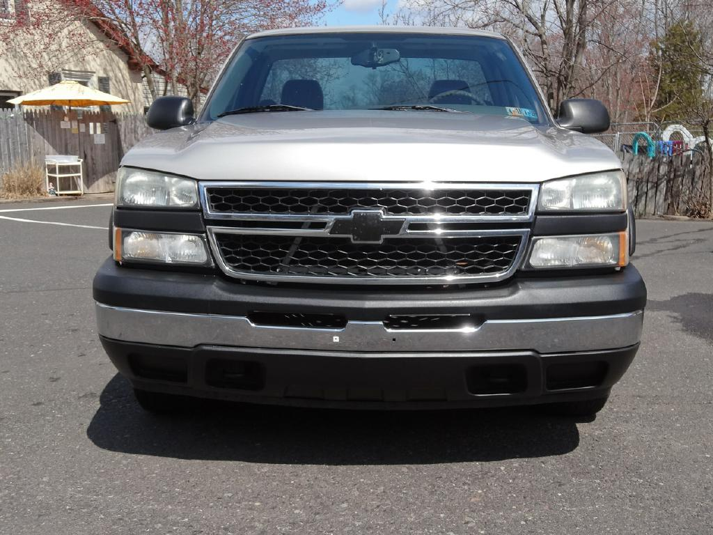 2006 CHEVROLET SILVERADO 1500  for sale at Source One Auto Group