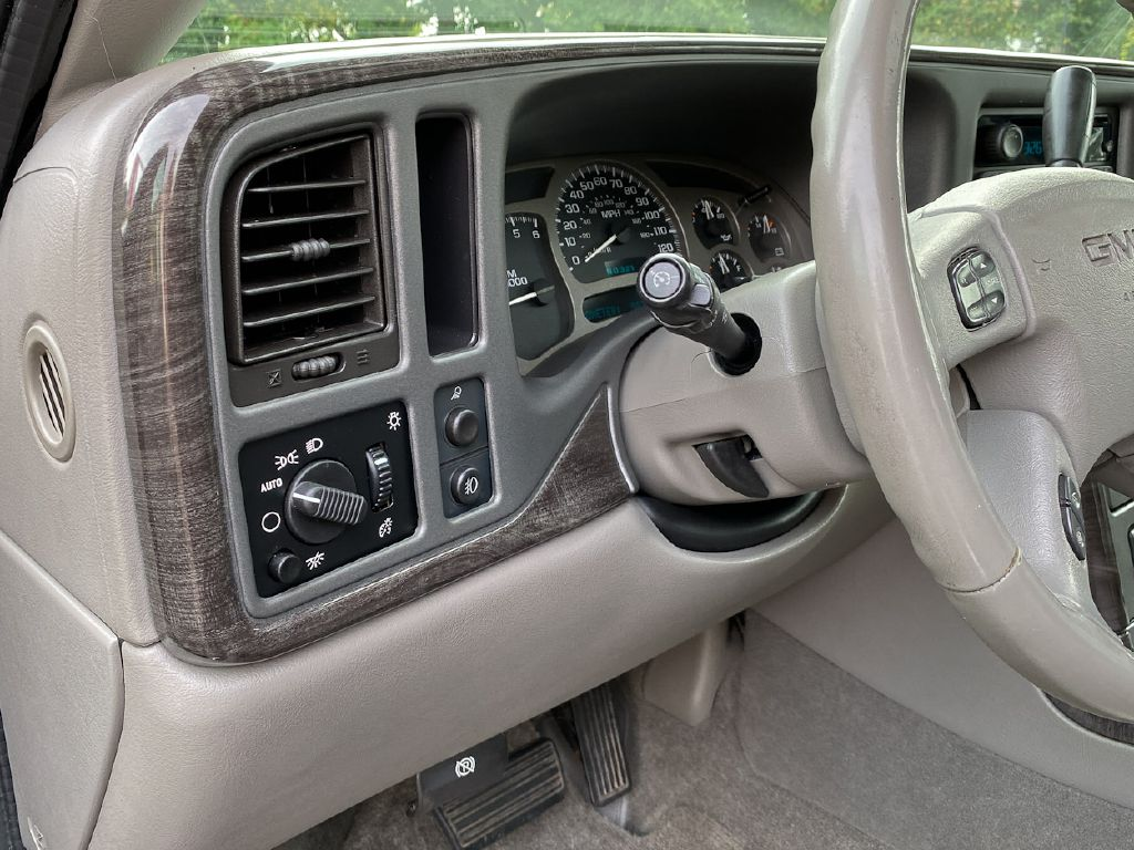 2005 GMC SIERRA 1500 DENALI CREW CAB SB for sale at Source One Auto Group