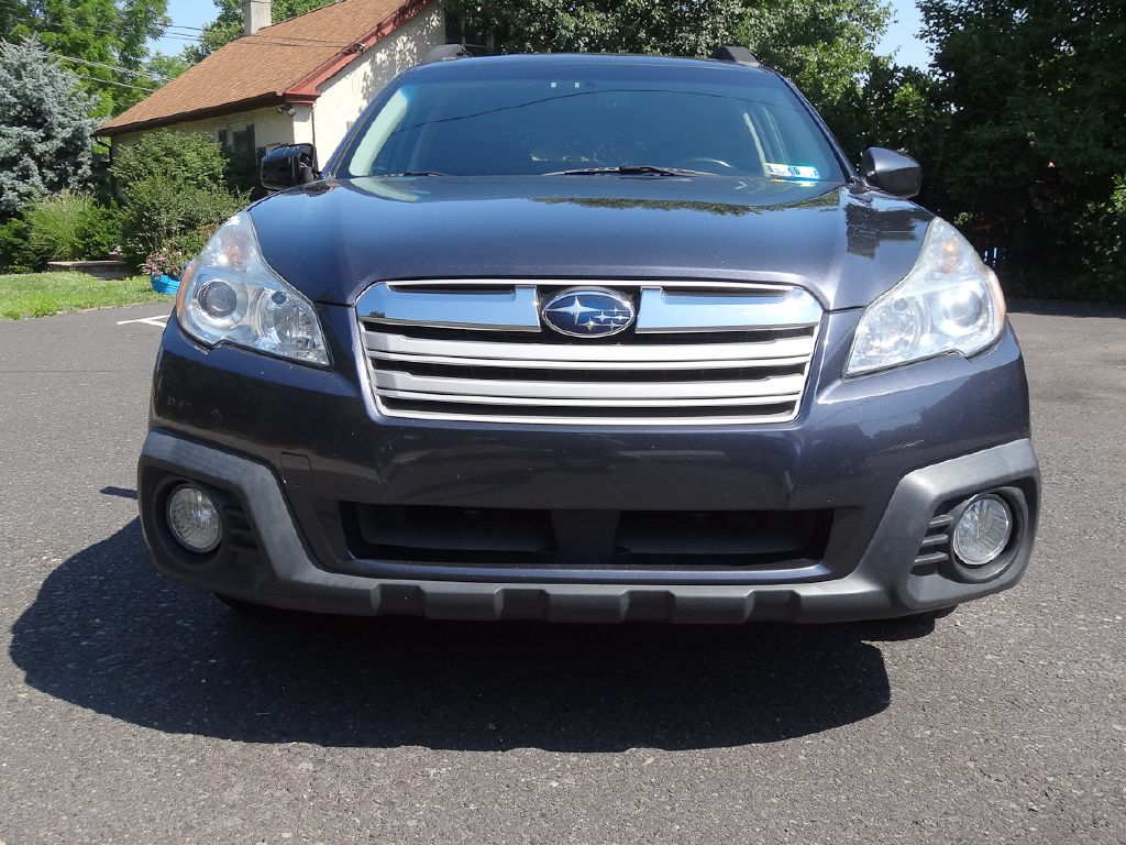 2013 SUBARU OUTBACK 2.5I PREMIUM for sale at Source One Auto Group