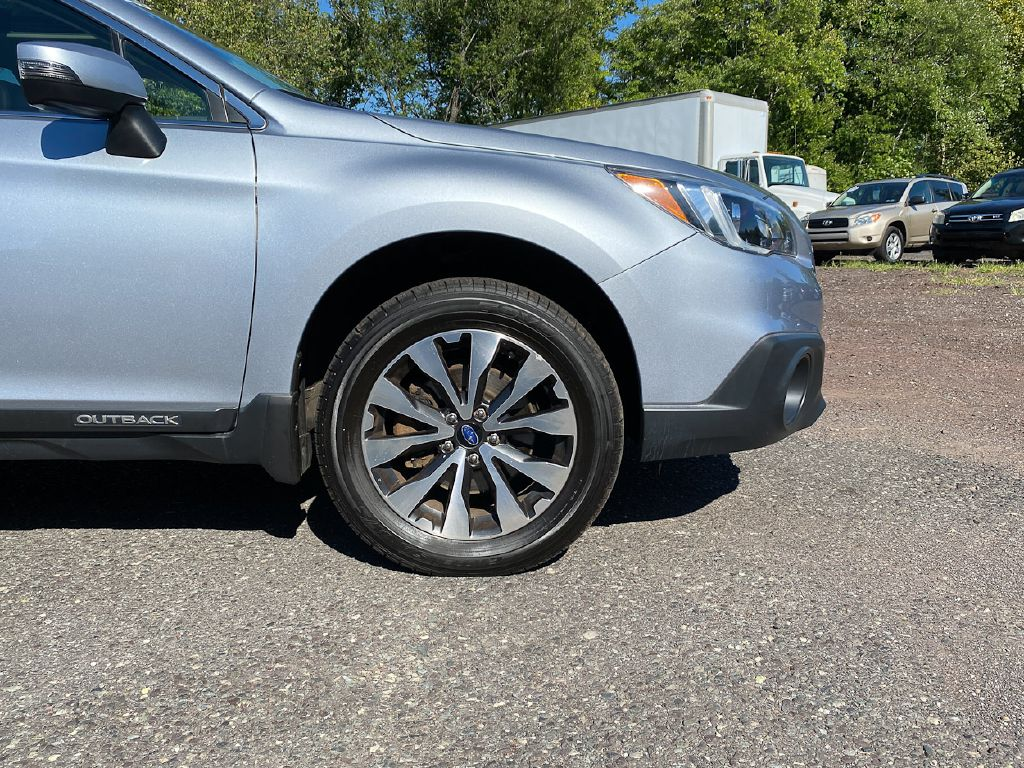 2015 SUBARU OUTBACK 2.5I LIMITED for sale at Source One Auto Group