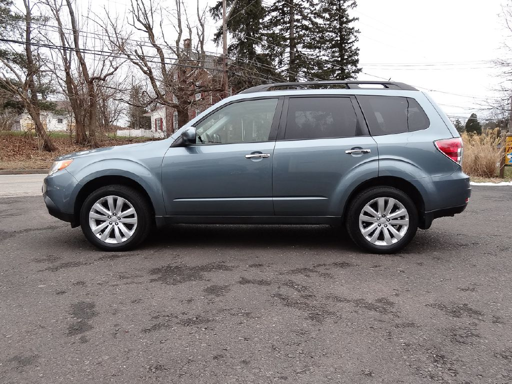 2013 SUBARU FORESTER 2.5X PREMIUM for sale at Source One Auto Group
